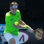 Foto David Ferrer Open Australia Viernes 17/01/2014-3