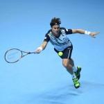 Ferrer debut y despedida en Master Cup 01 b