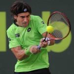 Ferrer Doha 2014