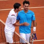 Tennis-BNP Paribas Davis Cup Quarterfinal tie ITALY vs GREAT BRITAIN 2014Tennis Club Napoli