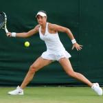 Wimbledon 2014 Caroline Garcia