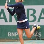 Roland Garros 2014 Georges