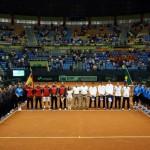 Brasil-España Equipos