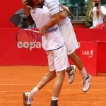 Granollers-Lopez-alegria-final-B-Aires-01FOTO: ROBERTO CASTRO