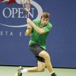 Foto Granollers US Open