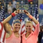 Hlavackova-Hradecka campeonas dobles US Open 2013 01 b
