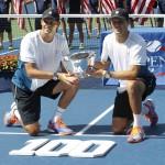 Foto de Los hermanos Bryan victoria nº 100