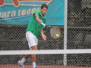 ITF ISLA DE LANZAROTE. 1º RONDA (1)