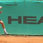 ITF Rozas Club 2014.Jarry driv1