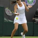 Wimbledon 2014 Ivanovic