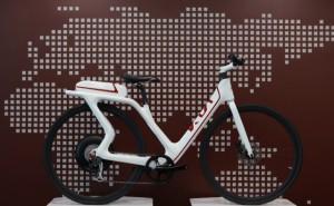 Kia E-Bike