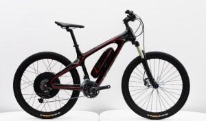 Kia E-Bike II