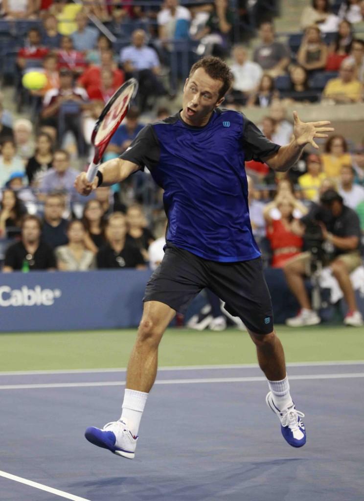 Kohlschreiber P US Open 2013 02 b