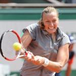 Roland Garros 2014 Kvitova