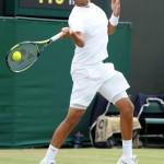 Wimbledon 2014 Kyrgios
