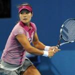 Li China Open 2013