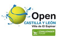 Logo el espinar open castilla leon
