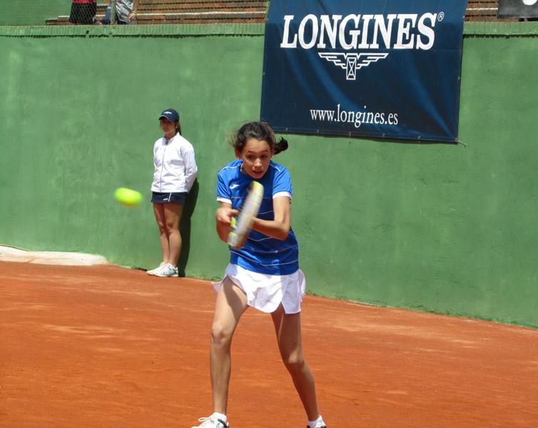 Longines Tennis Future Aces Roland Garros