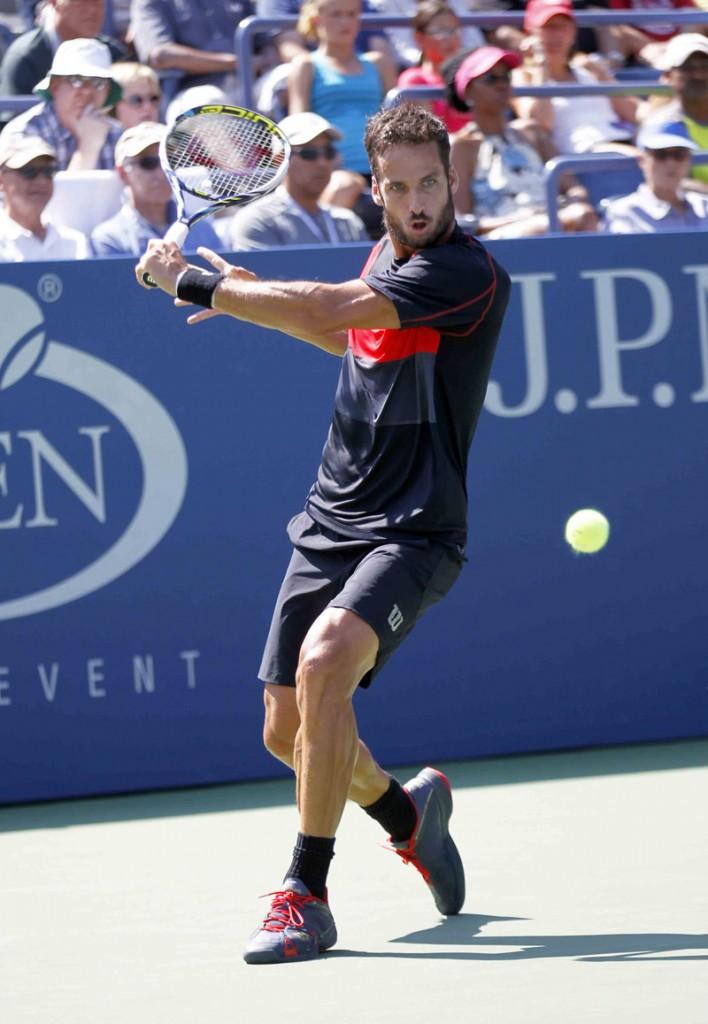Lopez F US Open 2014 06 b