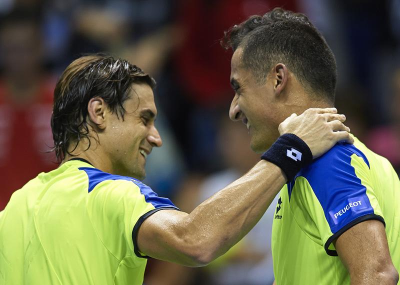 ATP 500 World Tour Valencia Open 2013