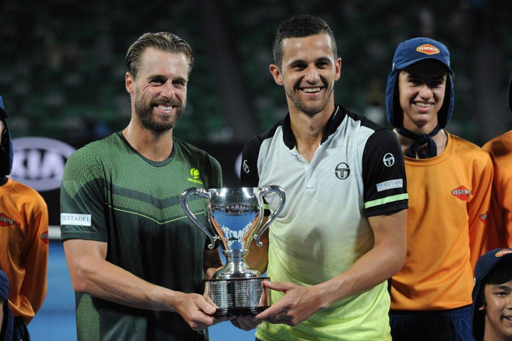 TENNIS : Open Australie 27/01/2018