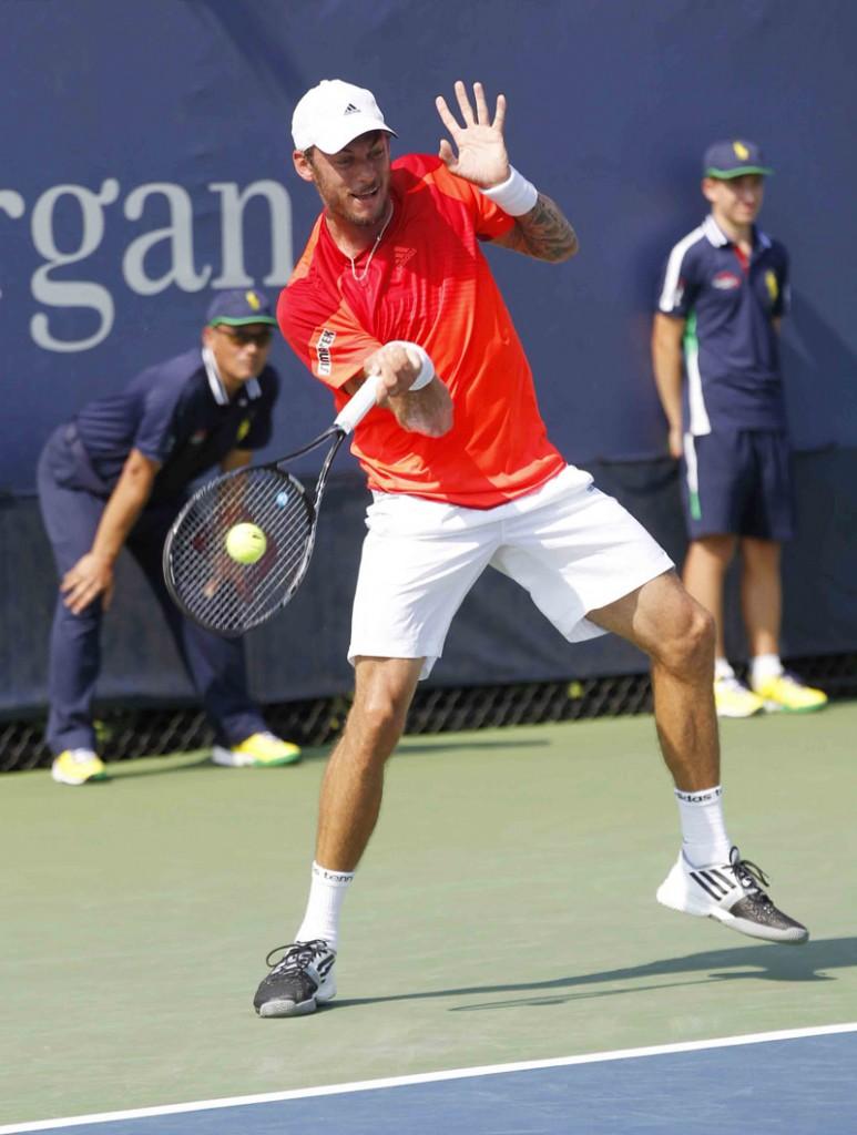 Maurer A US Open 2014 01 b