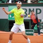 Roland Garros 2014 Melzer