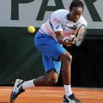 Roland Garros 2014 Roland Garros 2014 Monfils