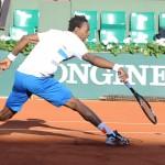 Roland Garros 2014 Monfils