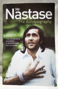 Mr Nastase portada