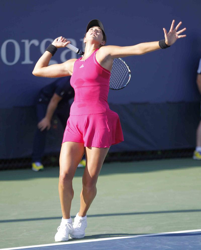Muguruza G US Open 2014 05 b