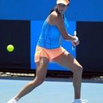 Foto 3 Muguruza Open Australia 2014