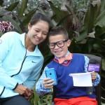 Na_Li_Frankie_Sanchez_age_10_Miami_cub_Reporter_Selfie_Photo_Art_Seitz