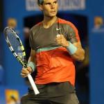 Foto 4 Nadal Open Australia 2014