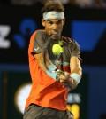 Foto 3Rafa Nadal - Open-Australia- Sábado 18/01/12014
