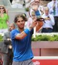 Nadal R Madrid 2014 1er partido