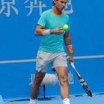 China Open 2014. Rafa Nadal
