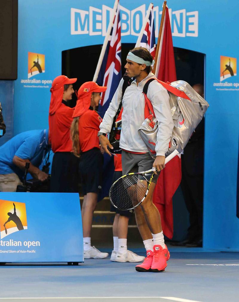 Open Australia 2014