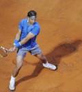 Internazionali BNL Italia 2014 Rafa Nadal