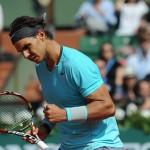 Roland Garros 2014 Nadal 31 05