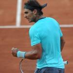 Roland Garros 2014 Nadal