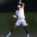 Wimbledon 2014 Nadal 20140702