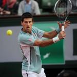 Novak Djokovic FotoRolandGarros2013