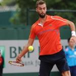 Roland Garros 2014 Paire