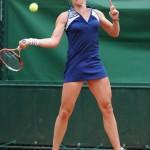 Roland Garros 2014 Parmentier