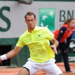 Roland Garros 2014 Pavcic