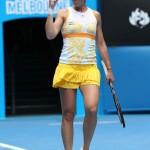Foto Pennetta - Open-Australia- Domingo 19/01/12014