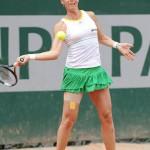 Roland Garros 2014 Pennetta 2