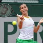 Roland Garros 2014 Pennetta