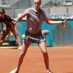 Petra Kvitova Madrid -S